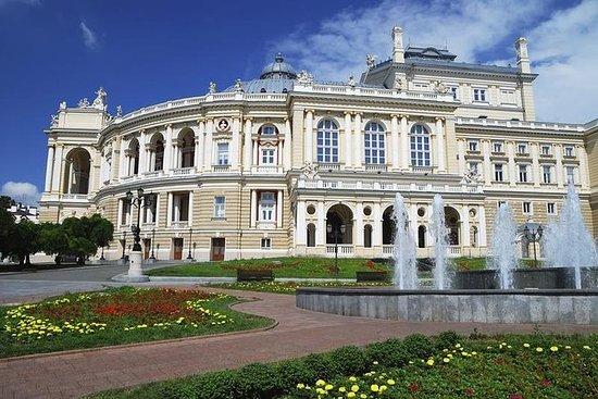 Ganztägige Private Custom Odessa Tour