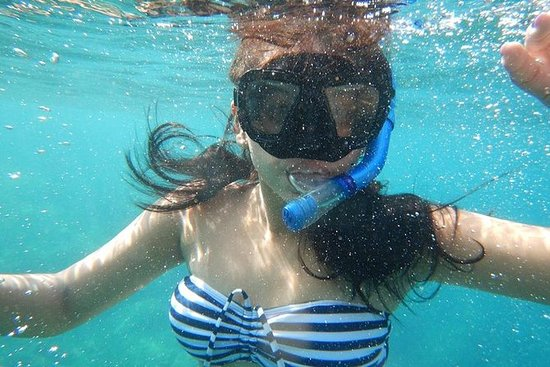 Snorkeling Tour by the Roqueta Island...