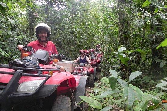 ATV Tour from Guanacaste