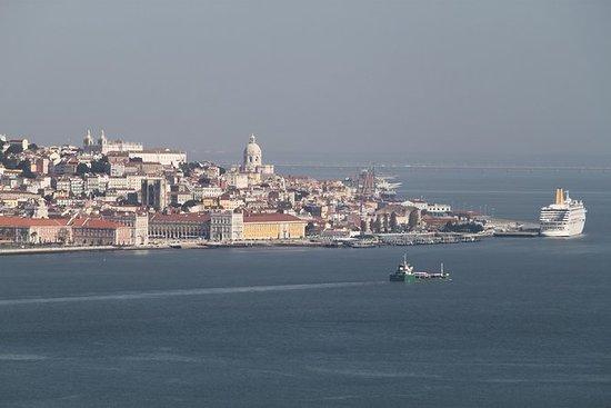 Kristus Kongen Sør av Lisboa 3-timers...