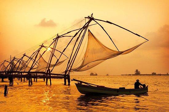 Excursión Privada de Cochin Shore...