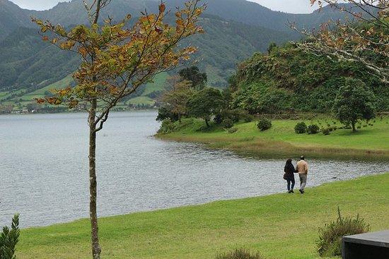Azores 4x4 Private Shore Excursion...