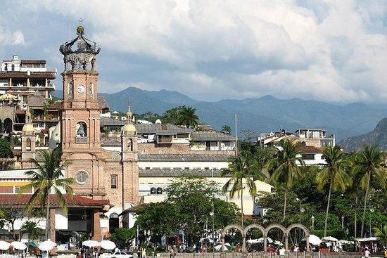 Full-Day Puerto Vallarta City...