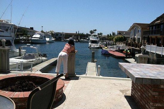 Tour privato di Huntington Beach