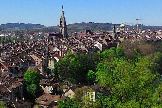 Privater Tagesausflug von Interlaken...