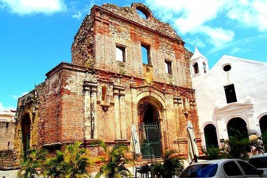 City tour de meio dia no Panamá