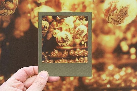 Christmas Vintage Photo Tour with a...