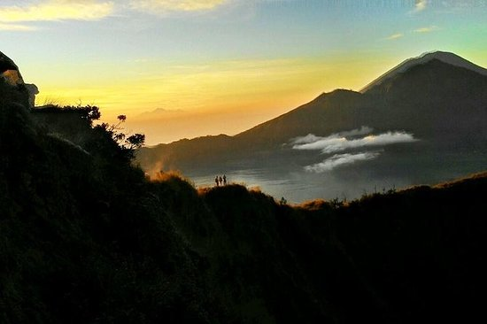 Private Tour: Full-Day Mount Batur...