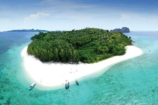 Viagem diurna para as 6 ilhas de Phi...
