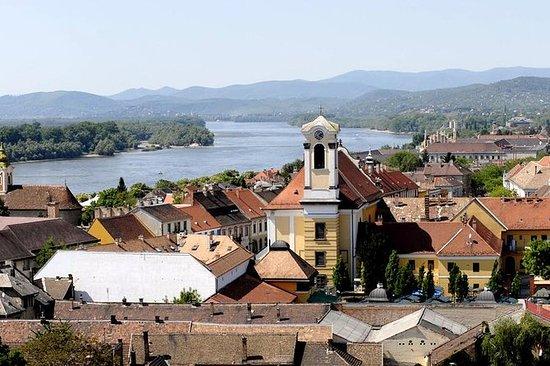 Il bellissimo tour della città barocca di Vác da Budapest