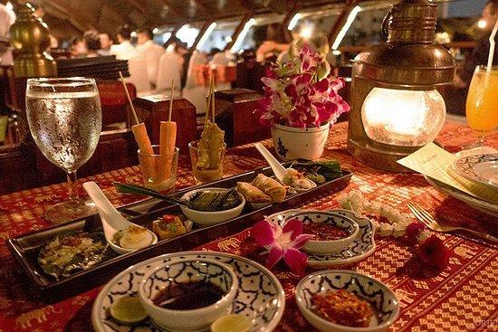 Bangkok Dinner Cruise door Loy Nava ...