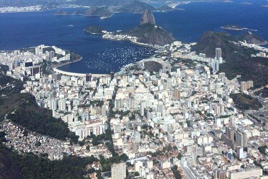 Full-Day Rio de Janeiro Customized...