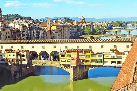 Florence Sightseeing Walking Tour...