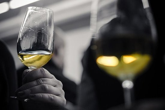 Weinprobe in Barcelona