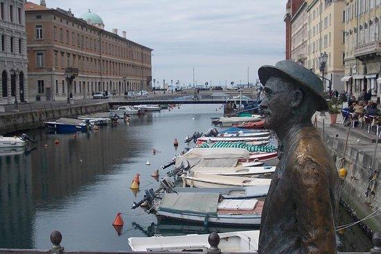 Oppdag Trieste på foten