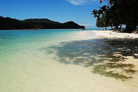 Private Half-Day Langkawi Island...