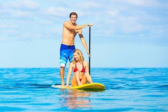 Perth Steh auf Paddleboard-Verleih in...