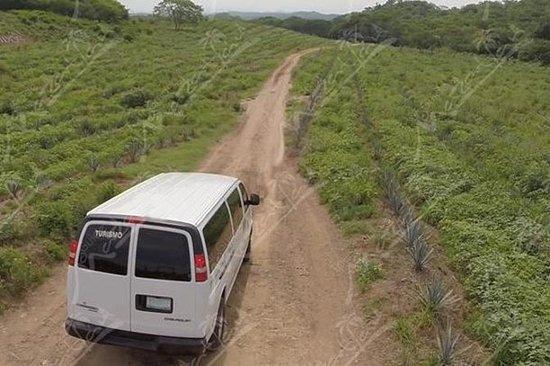 Visite privée du village d'El Quelite...