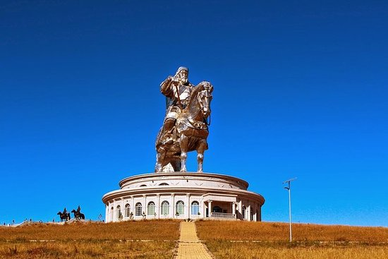 Half Day Mongolia Nomadic Discovery...