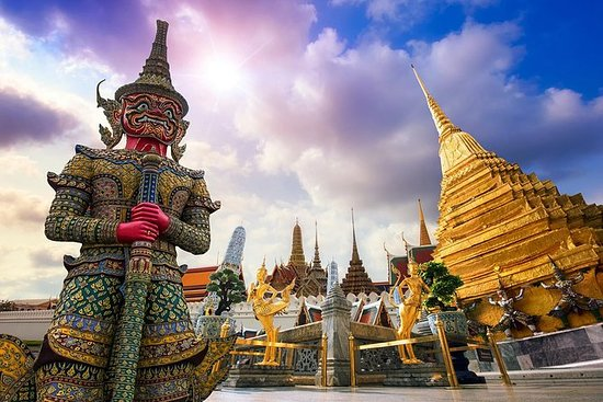 Bangkok Private Customizable Tour