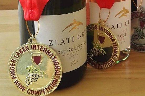 Slovenske Konjice Wine and...