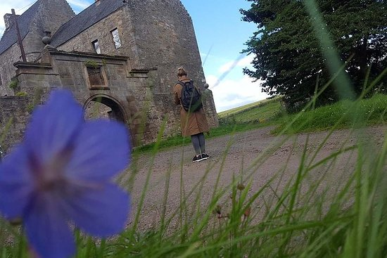 Private 'Outlander' Filming Locations ...