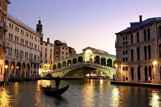 Venice Day Trip from Milan With Hotel...