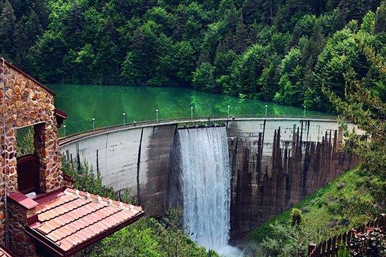 Eastern Macedonia: Berovo Full Day...