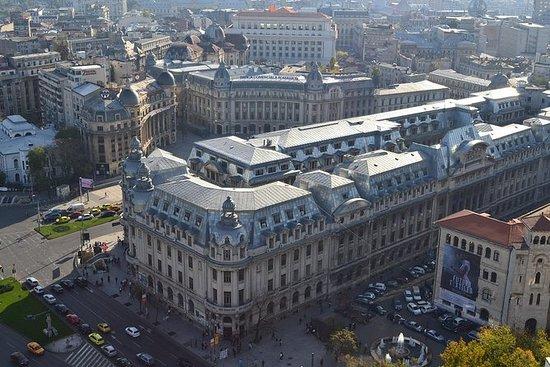 Bucharest og Beyond Private Full Day...