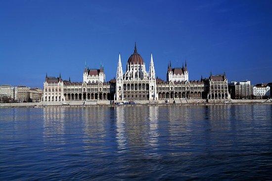 Tour del Parlamento ungherese a