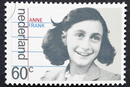 Jewish Quarter Anne Frank Walking...