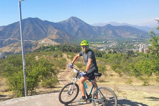 Private San Cristobal Hill Mountain...