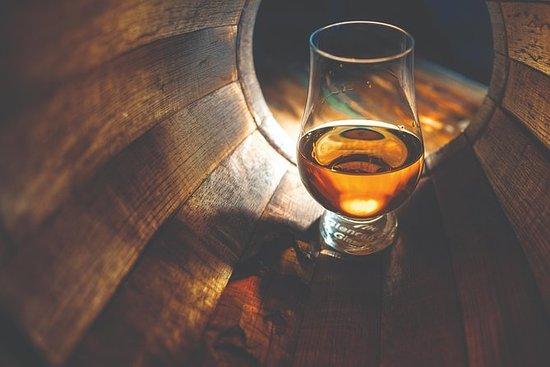 Speyside Whisky en Moray Firth Coast ...