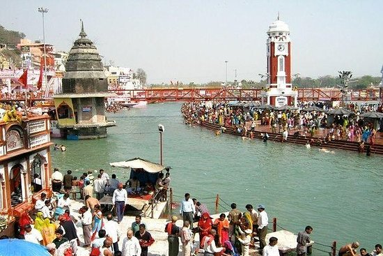 Haridwar and Rishikesh Private Day...
