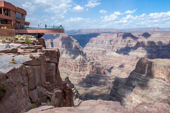 Grand Canyon og Hoover Dam Small Group...