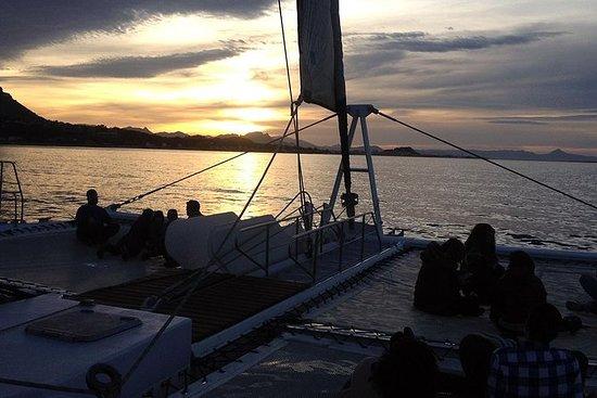 Paella Class och Sunset Cruise i ...