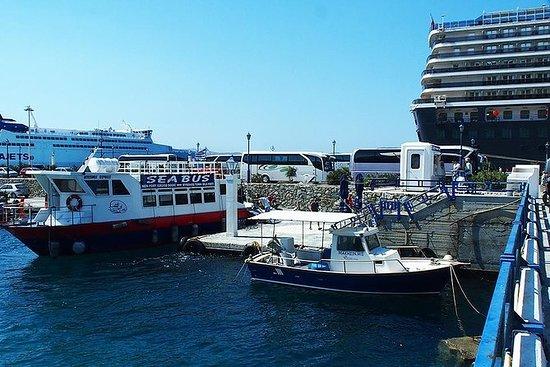 Mykonos Shore Excursion: 5-timers...
