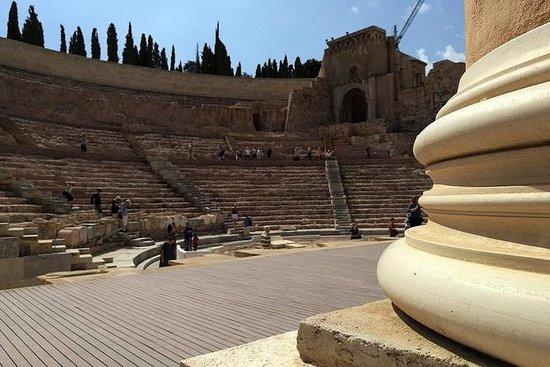 Private Historical Roman Walking Tour...