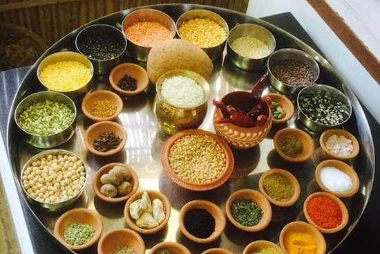 Learn to Cook Seasonal North Indian...