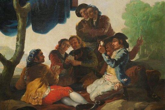 Musée privé du Prado Visite privée de...