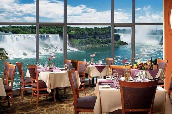 Luxury Niagara Falls Day Trip from...