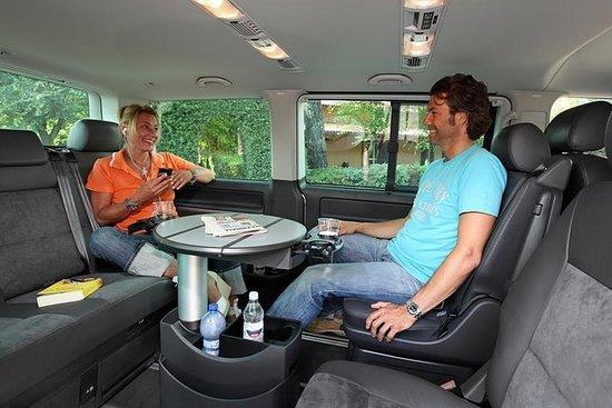 来自阿德莱德的私人豪华轿车Clare Valley Intimate...