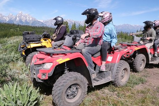 THE 15 BEST Things to Do in Jackson Hole - 2019 (with Photos