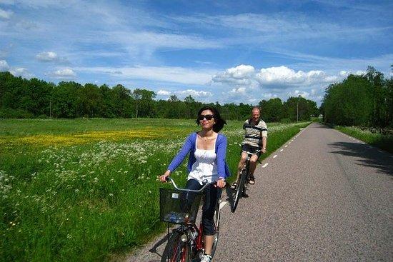 瑞典鄉村私人自行車之旅