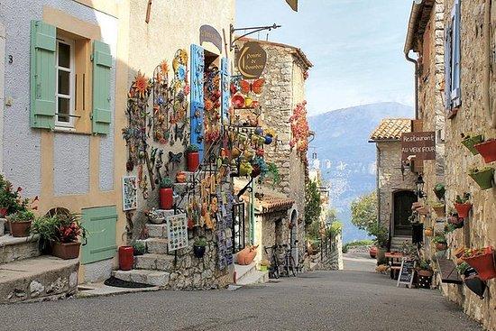Provence og Tradisjon - Privat guidet...