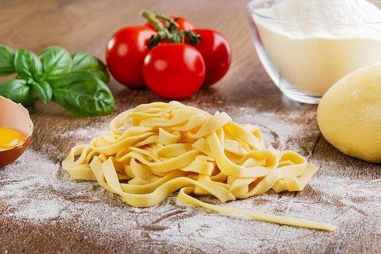 罗马无麸质意大利烹饪班