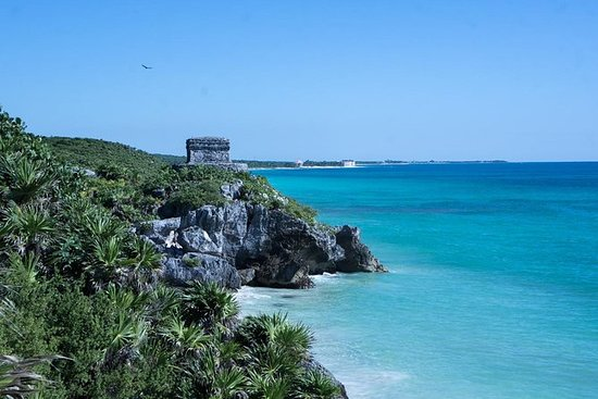 Exclusive Private Tour to Tulum...