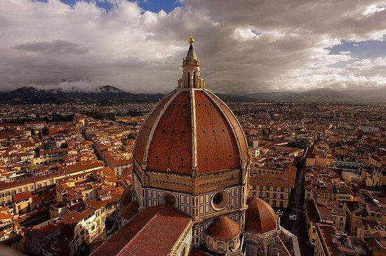 Rome Day Tour to FLORENCE