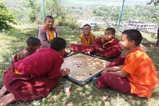 Full-Day Tibetan Cultural Tour to...