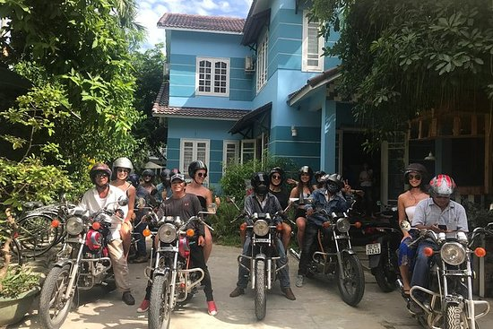 Real Easyrider Hoi An - Fjell - foss...